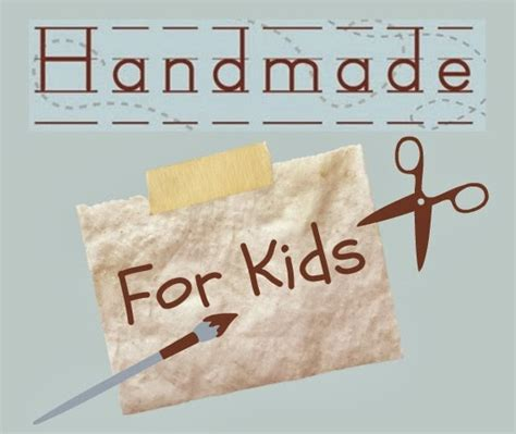 Handmade For Children - boston handmade handmade for how to make a paper