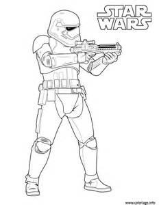 coloriage stormtrooper star wars 7 dessin