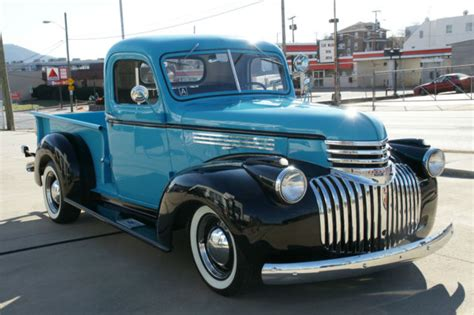 1946 chevrolet truck for sale 1946 series 3100 chevy truck for sale chevrolet other