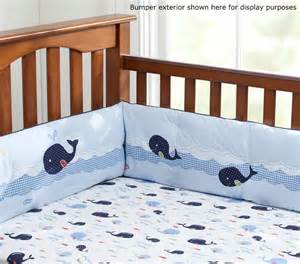 Next Nursery Bedding Sets Jackson Baby Bedding Set Pottery Barn