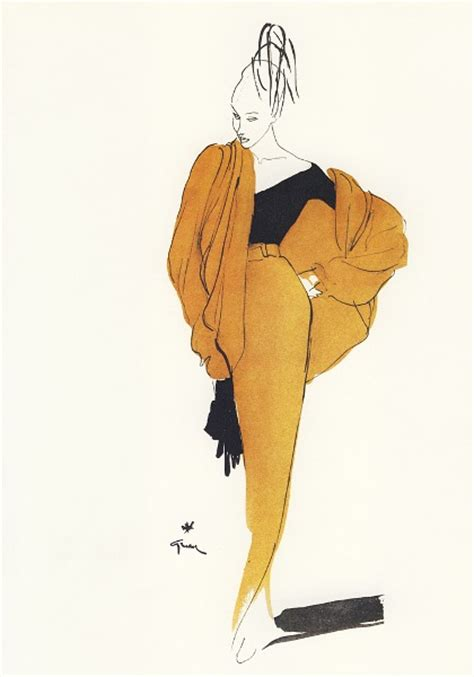 fashion illustration rene gruau fashion illustration by rene gruau