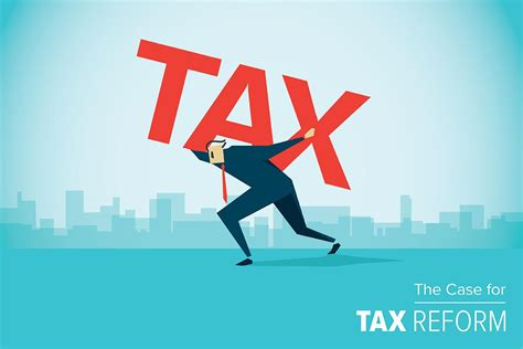 tax reform failure to pass tax reform would dire consequences u s chamber of commerce