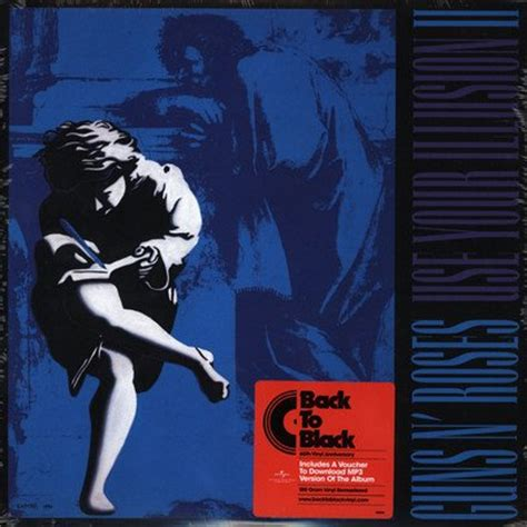 guns n roses use your illusion 2 mp3 download guns n roses use your illusion ii vinylvinyl
