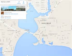 map of shalimar florida shalimar florida attorney bruner firm