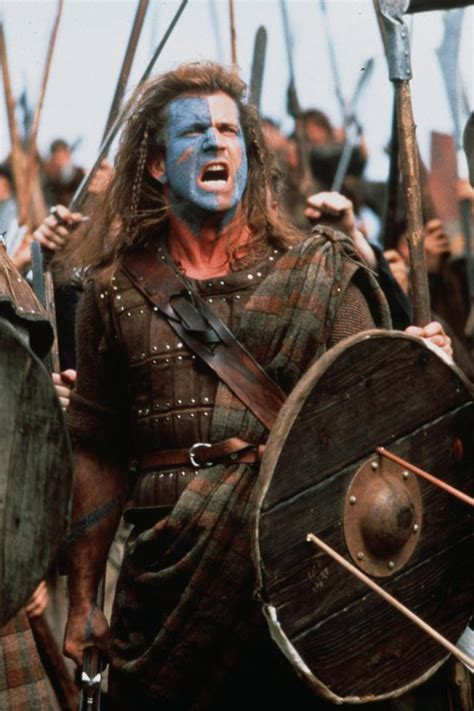 scottish warrior mel gibson believes oscar winning film braveheart woke