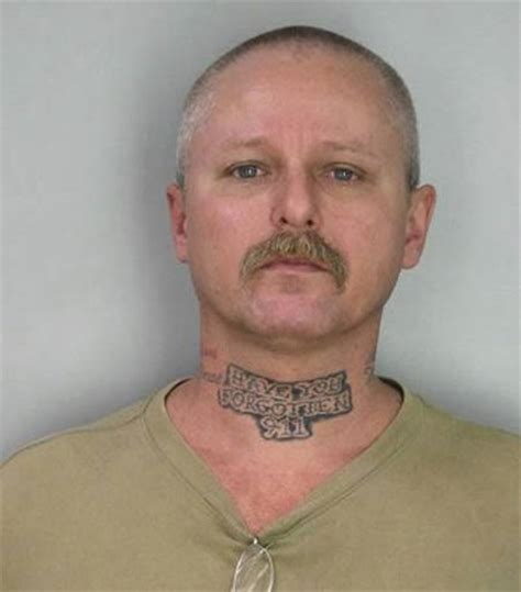 worst neck tattoo ever 10 of the best and worst 9 11 tattoos 9 11 tattoos