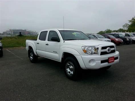 2011 Toyota Tacoma For Sale Used 2011 Toyota Tacoma For Sale Carsforsale