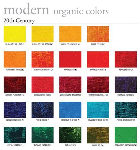 paints by gamblin artist s colors doylestown pa