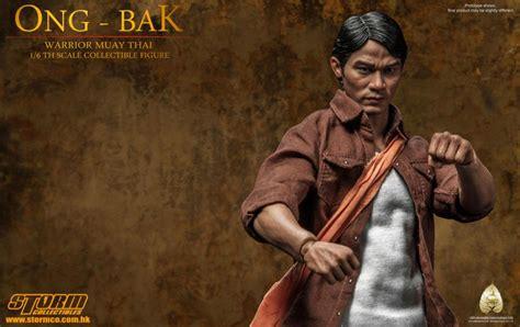 film action ong bak 1 ong bak 1 6 the thai warrior ting tony jaa 30 cm