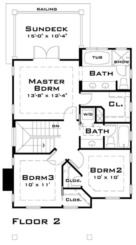 floor plan signs 3 bedrm 1586 sq ft craftsman house plan 116 1007