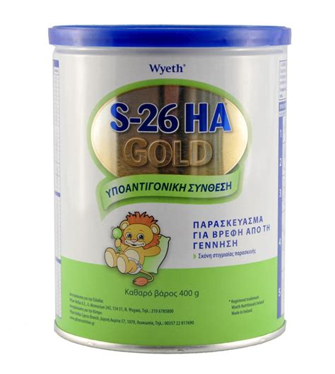 S26 Gold 400gr Harga Wyeth S26 Gold Ha 400gr S 26 Ha