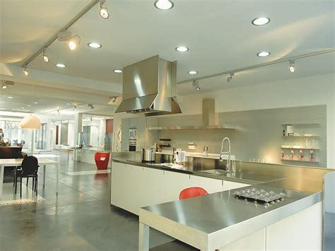 led kitchen lighting on winlights deluxe interior