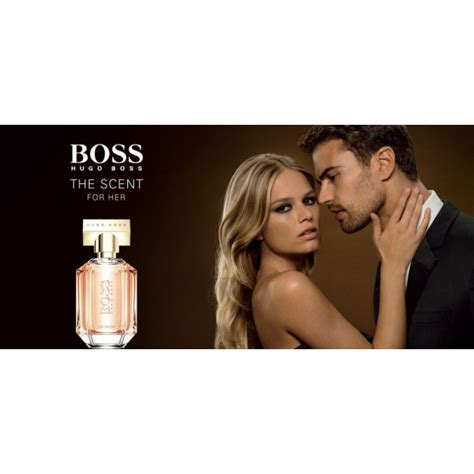 Hugo The Scent For Edp 100ml buy 100ml s perfume hugo the scent for