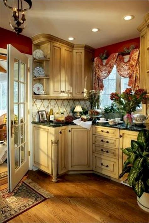 country french kitchens decorating idea best 25 country kitchen decorating ideas on pinterest