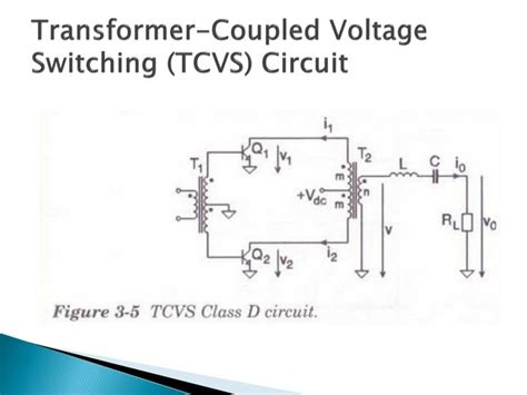transformer coupling is exle of ppt rf power lifier 4 powerpoint presentation id 2014919