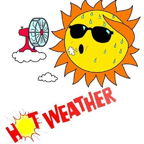 funny hot weather pictures for facebook weather quotes quotes and sayings hot weather quotes