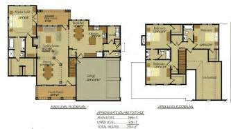 Country Style Floor Plans country cottage style floor plans chattahoochie river