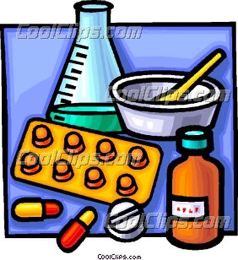 medicine clipart prescription pencil and in color