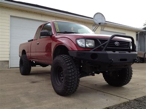 1996 toyota tacoma review toyota tacoma 1996 reviews prices ratings with various