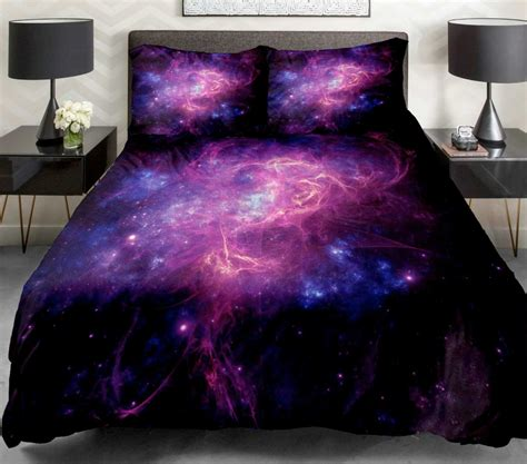 galaxy bed covers galaxy bed sheets