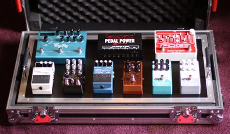 best pedalboard gator cases g tour pedalboard lgw review best pedalboard
