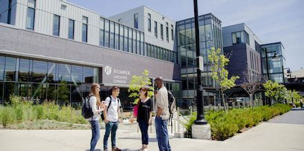 Mba Fees In Humber College Canada by Fully Funded Humber International Entrance Scholarships