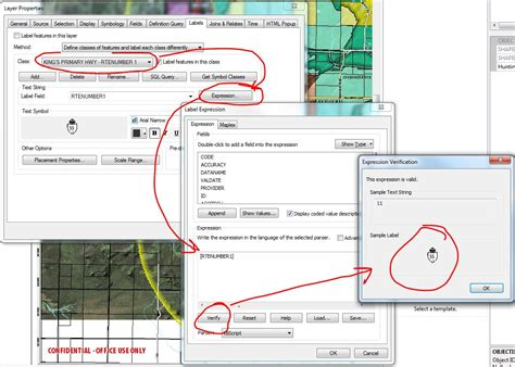 Arcgis Annotation Tutorial   arcmap is there any way to create a legend from label