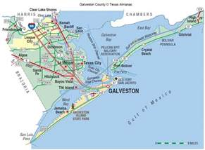 galveston county the handbook of