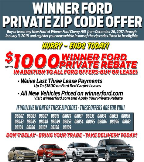 Winner Ford Cherry Hill Nj by Winner Ford Cherry Hill New Ford Dealership In Cherry