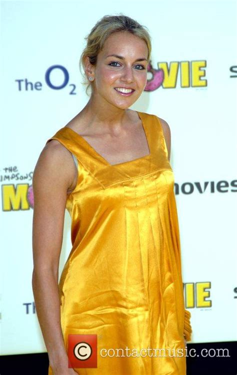 Fashion At The Uk Simpsons Premiere And We Use That Term Lightly by Hervey The Simpsons Uk Premiere At