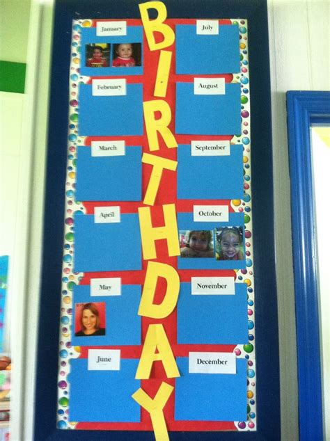 Top Search Boards 17 Best Images About Birthday Bulletin Boards On