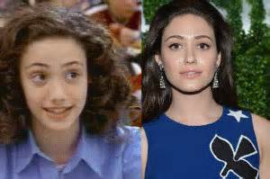 emmy rossum disney channel where are they now your favorite disney channel stars