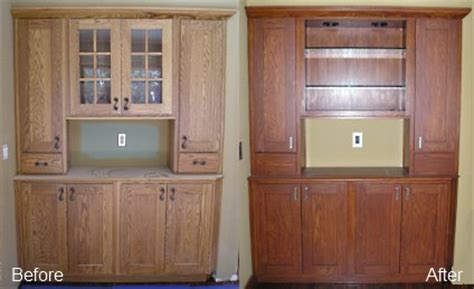 pdf diy how to refinish wood cabinets how to make