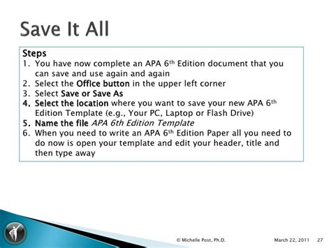 creating running head and title apa ms word 2007 youtube
