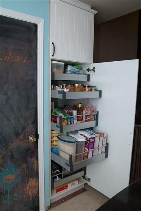 pull out pantry shelves ikea pin by gayla pruitt on for the home pinterest