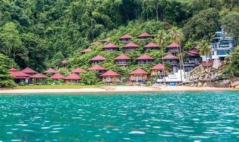 perhentian islands a journey to the tropical paradise of