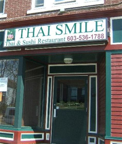thai restaurant in plymouth thai smile plymouth menu prices restaurant reviews