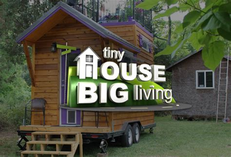 tiny homes show tiny house big living watch online full episodes