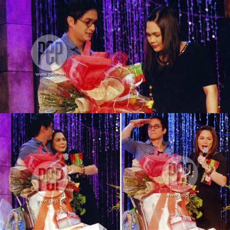 Judy Santos Wedding Song List by Features Baby Shower Of Judy Santos And