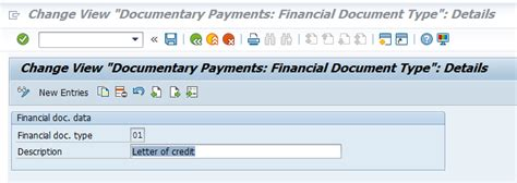 Letter Of Credit Accounting Entries In Sap Letter Of Credit Sd Ft Loc Erp Sd Scn Wiki