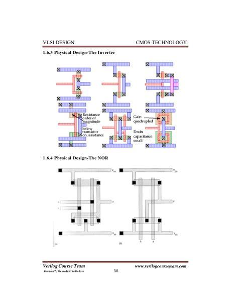 vlsi layout problem easy learn to verilog hdl