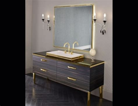 high end bathroom cabinets glamorous 20 luxury bathrooms vanities decorating design