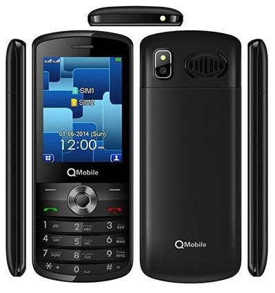 Qmobile B260 Themes | qmobile b260 price in pakistan full specifications reviews