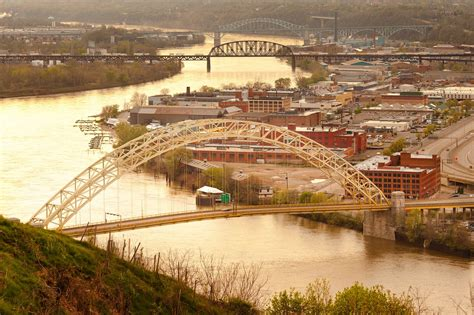 america s favorite cities for architecture 2016 travel pittsburgh one of quot 5 industrial cities making america s