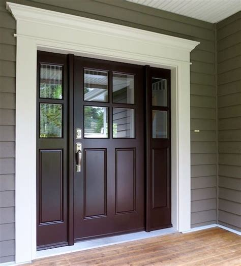 front door colours curb appeal front door inspiration paint colors