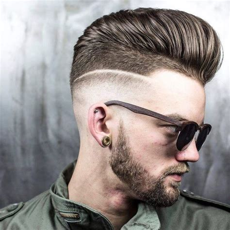 haircuts for teenage boys fade 2014 los mejores cortes y peinados novedosos para hombres con