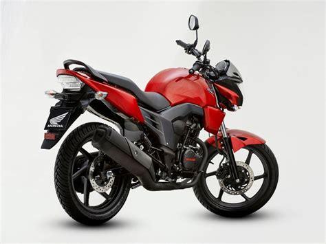 cuanto cuesta la nueva moto de honda 2016 honda cb 150 invicta una nueva moto de producci 243 n
