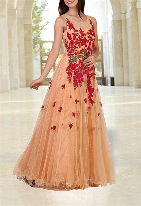 gaun latest style gaun suits bollywood dresses p bksf 5135 p new gaun