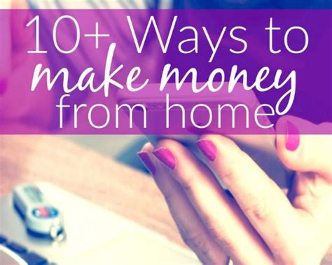 Earn Money Filling Out Surveys - over 10 awesome ways to make money filling surveys out from home