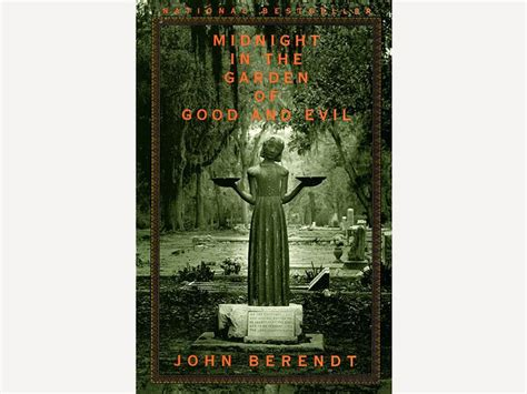 Midnight In The Garden Of And Evil by Midnight In The Garden Of And Evil Berendt